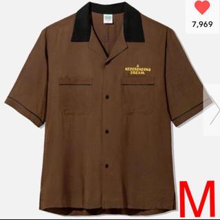 三代目 J Soul Brothers - GU❤️STUDIO SEVENオープンカラーシャツ
