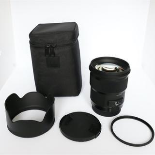 シグマ(SIGMA)の美品 SIGMA Art 50mm F1.4 DG HSM キヤノン用(レンズ(単焦点))