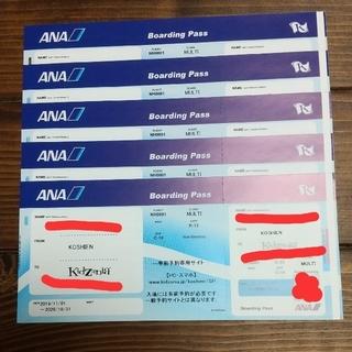 キッザニア★チケット(遊園地/テーマパーク)