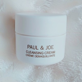 ポールアンドジョー(PAUL & JOE)のPAUL&JOE クレンジングクリーム(クレンジング/メイク落とし)