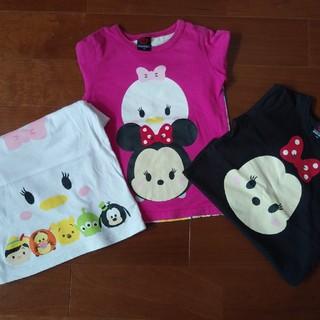 ディズニー(Disney)のディズニーTシャツ (Tシャツ/カットソー)