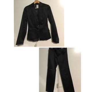 エムケーミッシェルクラン(MK MICHEL KLEIN)のミッシェルクラン パンツスーツ(スーツ)