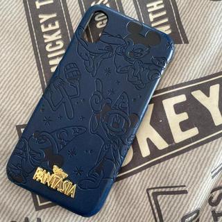 ディズニー(Disney)のDisney FANTASIAミッキー(iPhoneケース)