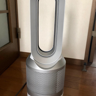 Dyson - ダイソン pure hot+cool link HP03