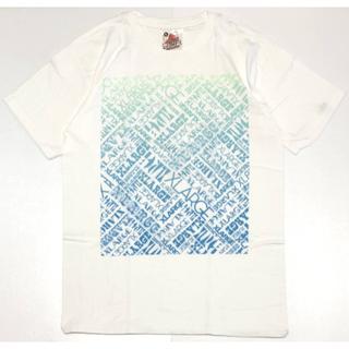 XLARGE - XLARGE エクストララージ グラデーションロゴTシャツ