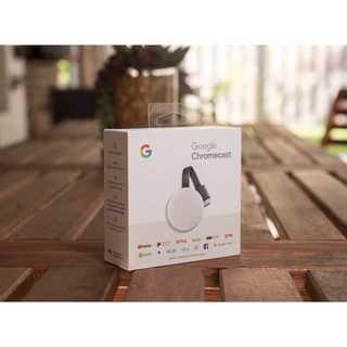 【新品未開封】 クロームキャスト Google Chromecast(映像用ケーブル)