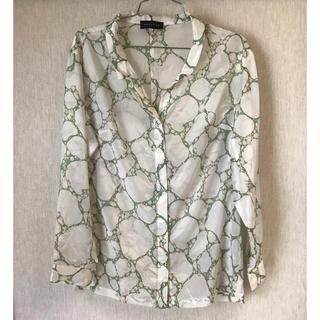 エストネーション(ESTNATION)のエストネーションのおしゃれシャツ(シャツ/ブラウス(長袖/七分))