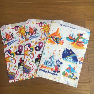Disney - ディズニー 紙袋