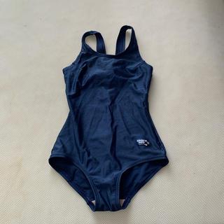 (SMK-KN02)女児 紺色 スクール水着 150センチ(水着)