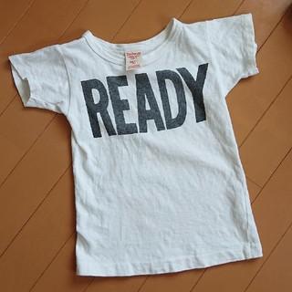 デニムダンガリー(DENIM DUNGAREE)の《デニム&ダンガリー》Tシャツ  110cm(Tシャツ/カットソー)