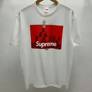 Supreme - 2枚Supreme Undercover  Seven Samurai Tee