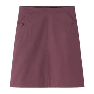 アーペーセー(A.P.C)のアーペーセー APC スカート(ひざ丈スカート)