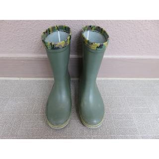 ムーンスター(MOONSTAR )のMOONSTAR 長靴 21.5cm(長靴/レインシューズ)