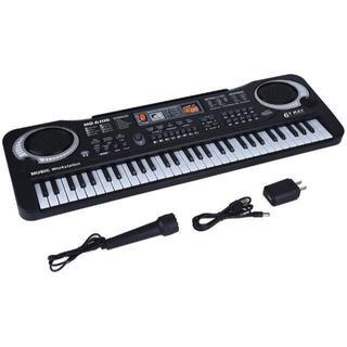 デジタルキーボード 多機能 音楽キーボー (キーボード/シンセサイザー)