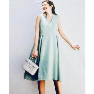 FOXEY - フォクシー   Knit Dress  ワンピース