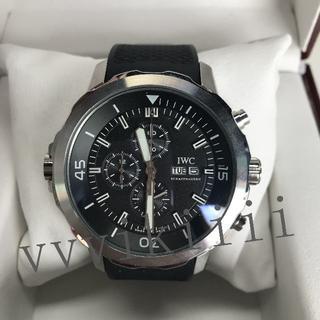 IWC IW376803  メンズ 腕時計