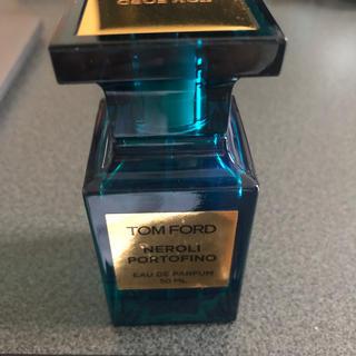 TOM FORD - 【TOM FORD】ネロリポルトフィーノ 50ml 香水