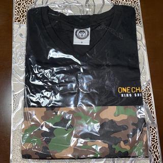 下野紘 ONE CHANCE Tシャツ ブラック Sサイズ(Tシャツ)