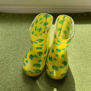 長靴 13センチ(長靴/レインシューズ)