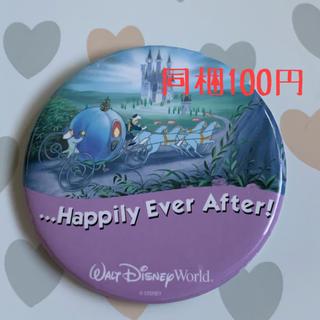 ディズニー(Disney)の481☆ディズニー☆缶バッジ(バッジ/ピンバッジ)