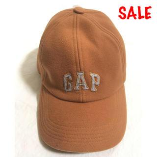 ギャップ(GAP)のSALE『新品』GAP ユニセックス ベースボールキャップ(キャップ)