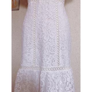 タダシショウジ(TADASHI SHOJI)の新品 2 Karl Lagerfeld ワンピース ドレス WH60012NT(ひざ丈ワンピース)