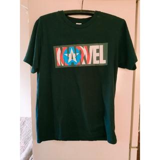 マーベル(MARVEL)のMARVEL マーベル 半袖Tシャツ メンズLサイズ(Tシャツ/カットソー(半袖/袖なし))
