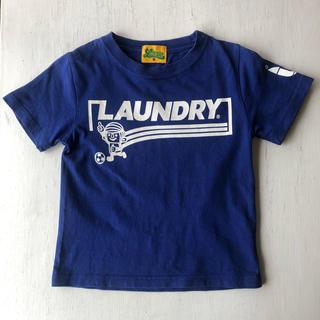 LAUNDRY - スマイルランドリー キッズT シャツ 100