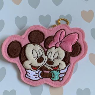 ディズニー(Disney)の483☆ディズニー☆布バッジ(バッジ/ピンバッジ)