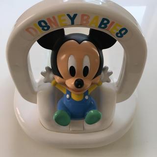 ディズニー(Disney)の補助便座 ミッキー(補助便座)