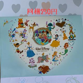 ディズニー(Disney)の488☆ディズニー☆ピンバッジ(バッジ/ピンバッジ)