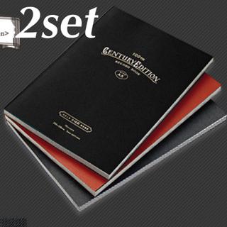 コクヨ(コクヨ)のコクヨ帳簿用紙 2冊セット(ノート/メモ帳/ふせん)