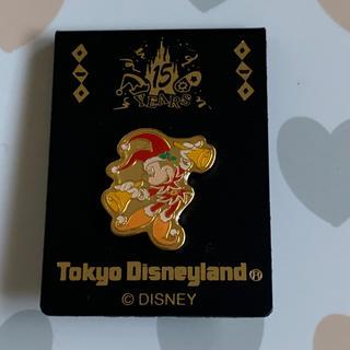ディズニー(Disney)の489☆ディズニー☆ピンバッジ(バッジ/ピンバッジ)