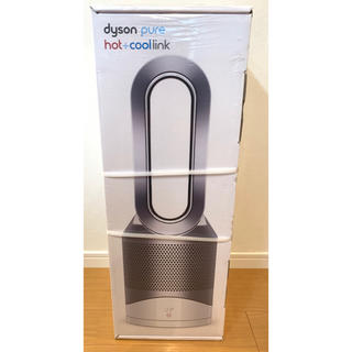 Dyson - ダイソン  Dyson Pure Hot + Cool Link  HP03WS