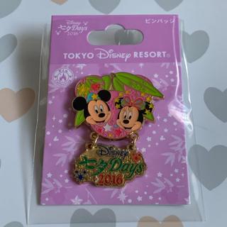 ディズニー(Disney)の491☆ディズニー☆ピンバッジ(バッジ/ピンバッジ)