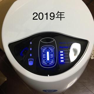 アムウェイ(Amway)の☆2019年製造☆アムウェイ Amway espring2 浄水機☆美品(浄水機)