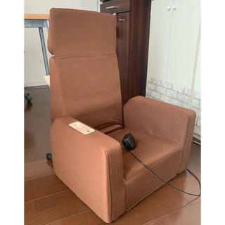 骨盤矯正椅子 マッサージチェア(マッサージ機)