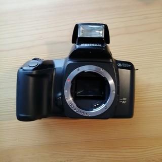 ペンタックス(PENTAX)のフィルムカメラ PENTAX Z-20P ボディ ジャンク(フィルムカメラ)