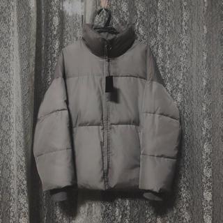 HARE - Oversized Down Jacket 韓国ブランド