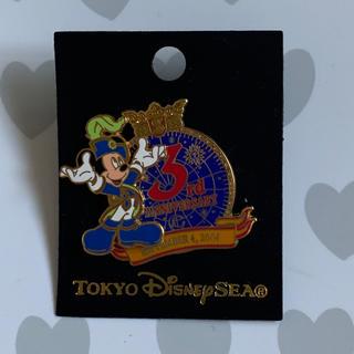 ディズニー(Disney)の496☆ディズニー☆ピンバッジ(バッジ/ピンバッジ)