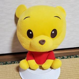 ディズニー(Disney)の【Disney】babyプーさんぬいぐるみ(ぬいぐるみ)