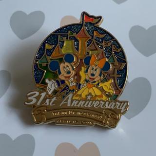 ディズニー(Disney)の497☆ディズニー☆ピンバッジ(バッジ/ピンバッジ)