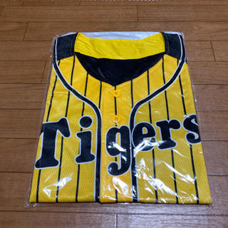 ハンシンタイガース(阪神タイガース)の阪神タイガースJoshin限定ユニフォーム(応援グッズ)