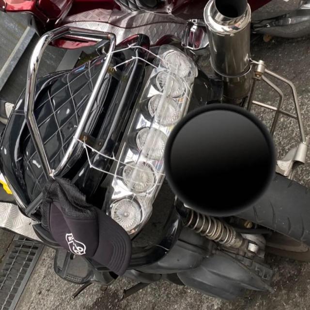 ヤマハ(ヤマハ)のマジェスティc 自動車/バイクのバイク(車体)の商品写真