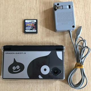 ニンテンドーDS(ニンテンドーDS)のニンテンドー DS カメラ付 Nintendo DS 任天堂(携帯用ゲーム機本体)