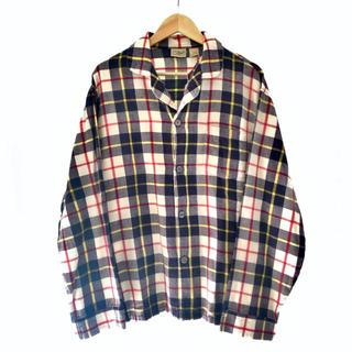 エルエルビーン(L.L.Bean)のL.L.BEAN Pajama Shirt(シャツ)