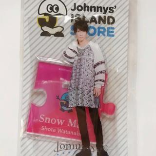 Johnny's - 渡辺翔太 アクスタ第一弾
