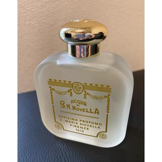 サンタマリアノヴェッラ(Santa Maria Novella)のサンタマリアノヴェッラ新品未使用 オーデコロン(香水(女性用))