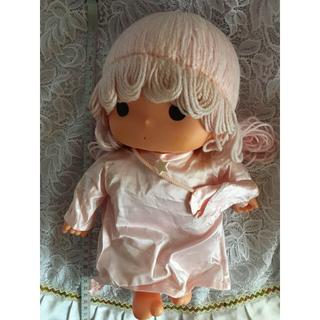ご確認用でございます。幻のララちゃん 着せ替えドール 30cm超え 美品(ぬいぐるみ/人形)