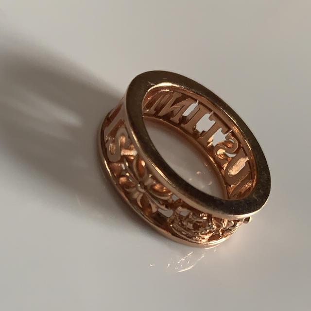 xxxxx様専用 レディースのアクセサリー(リング(指輪))の商品写真